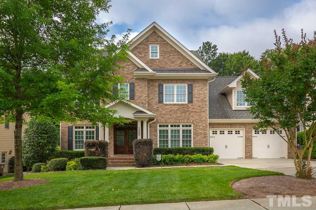 Property for sale at 1300 Heritage Hills Way, Wake Forest,  NC 27587