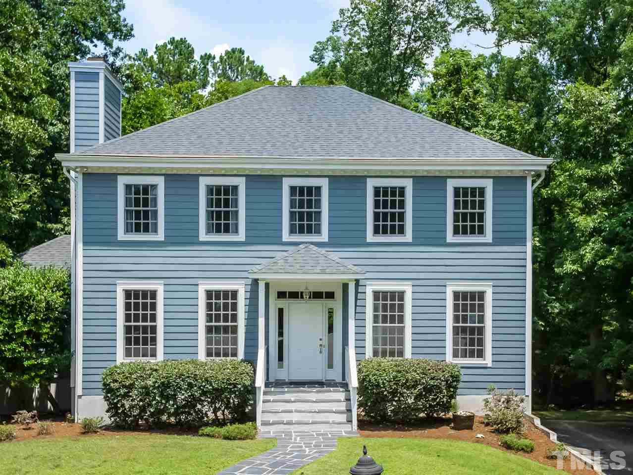 104 York Place, Chapel Hill, NC