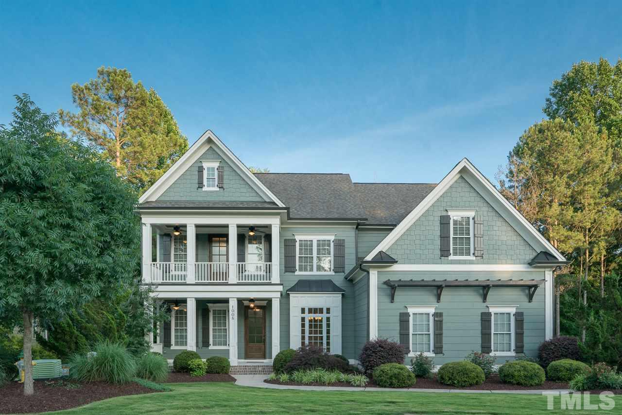 Property for sale at 1008 Rose Angel Circle, Wake Forest,  NC 27587