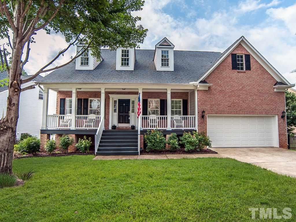 Property for sale at 11903 Pawleys Mill Circle, Raleigh,  NC 27609