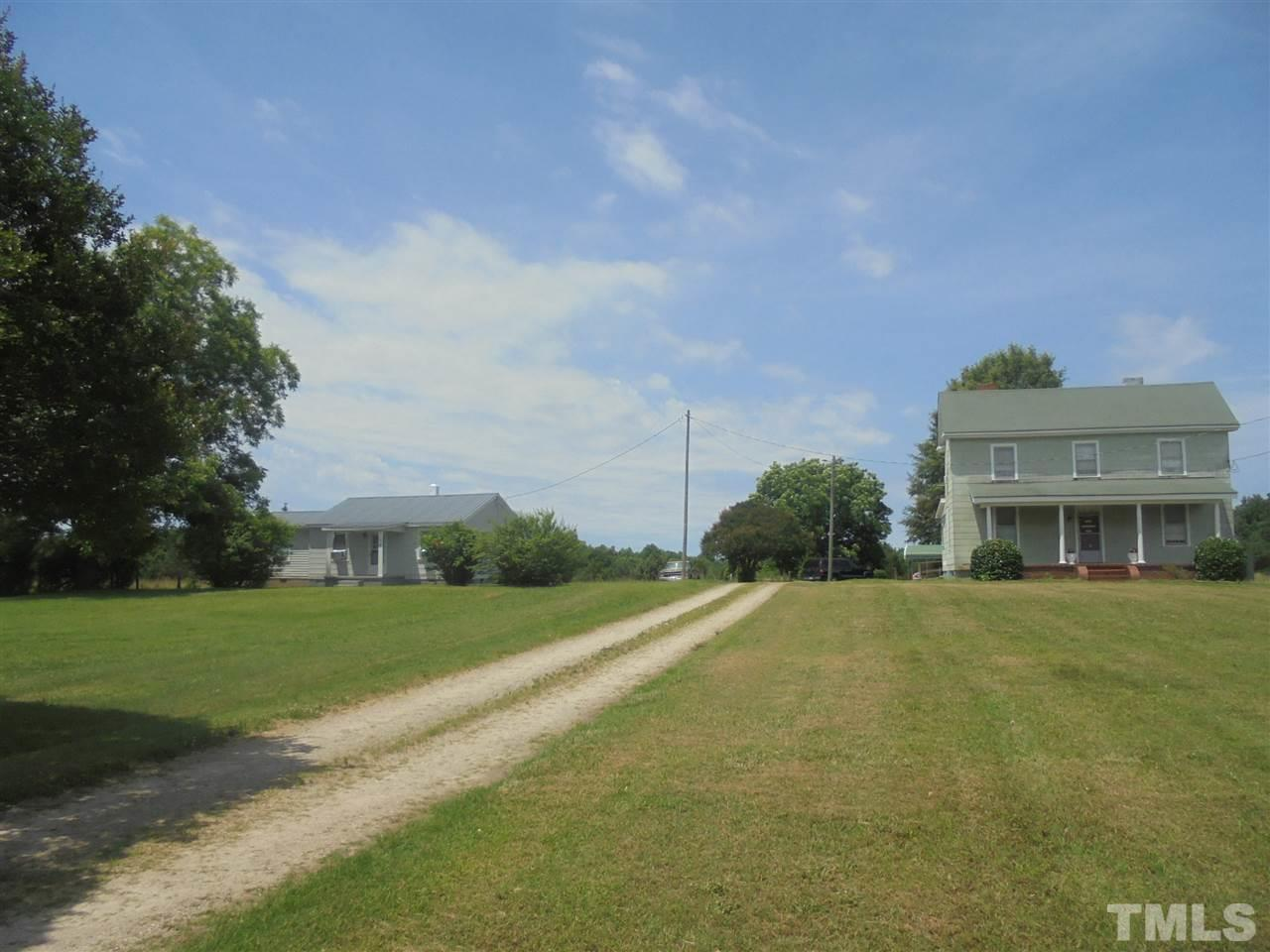 Property for sale at 1021 Oine Road, Norlina,  NC 27563
