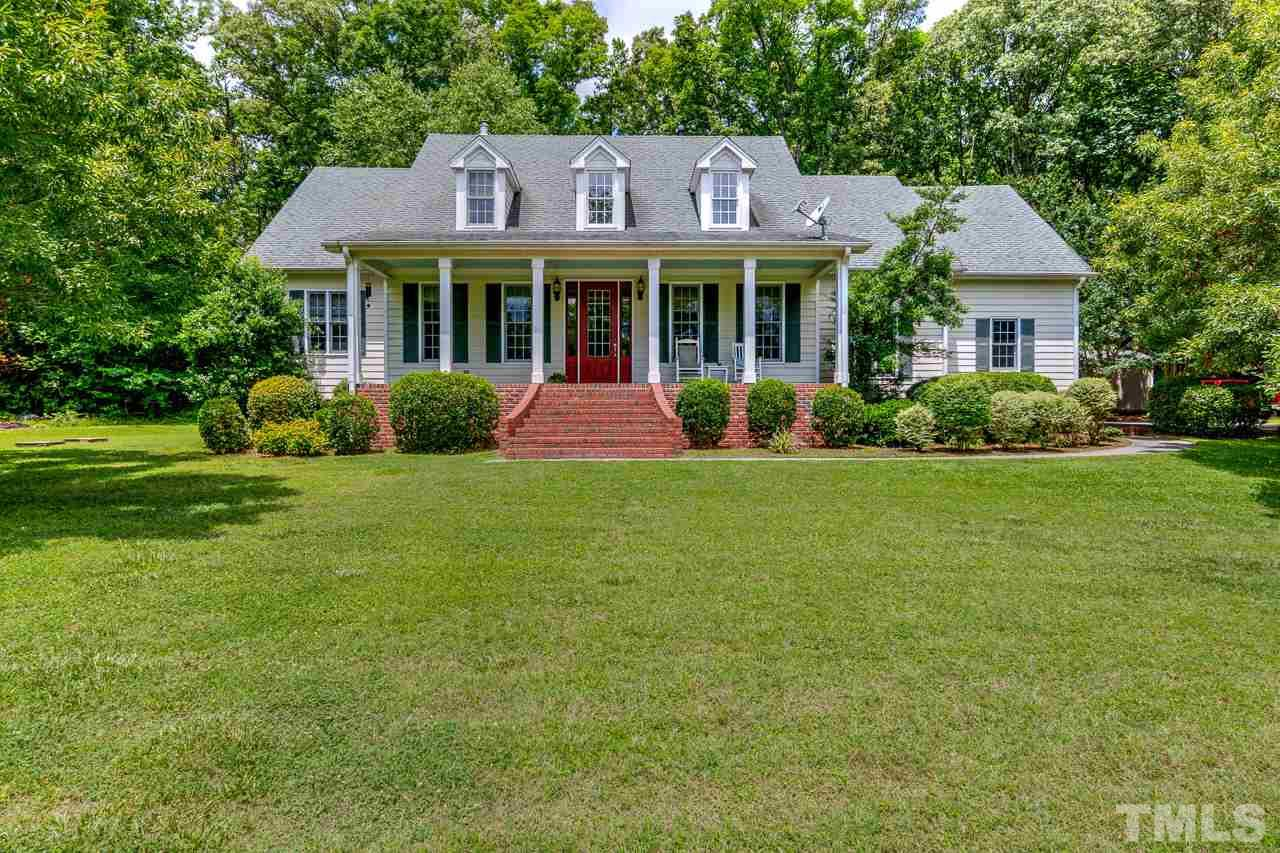 Property for sale at 4144 Blue Creek Lane, Oxford,  NC 27565