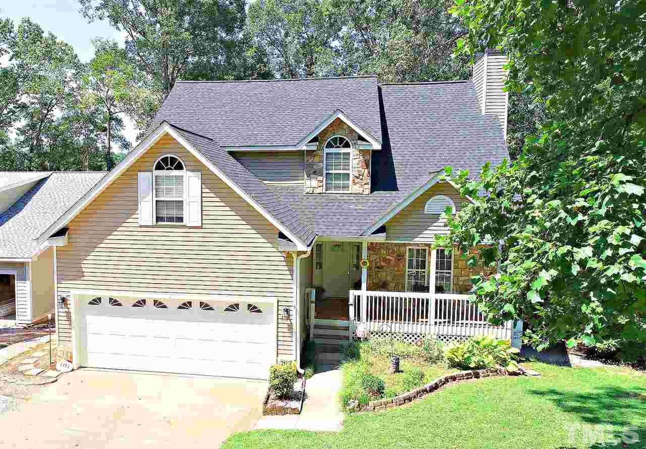 Property for sale at 1347 Sagamore Drive, Louisburg,  NC 27549