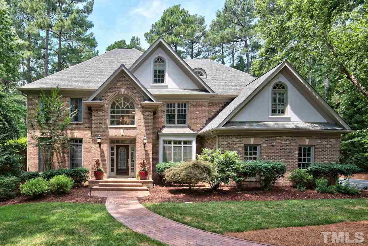 204 Arcadia Lane, Chapel Hill, NC
