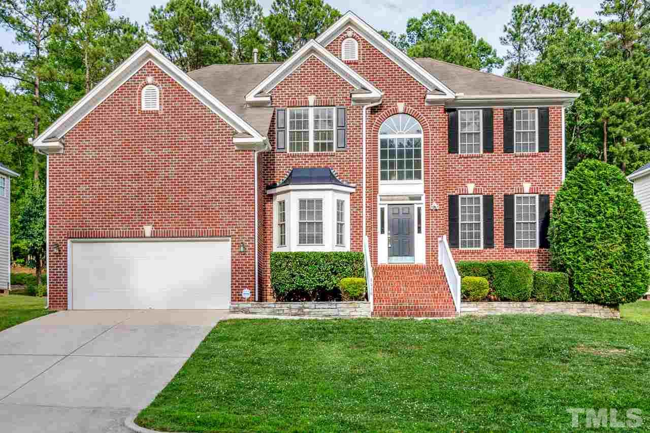 4510 Triland Way Cary - 1