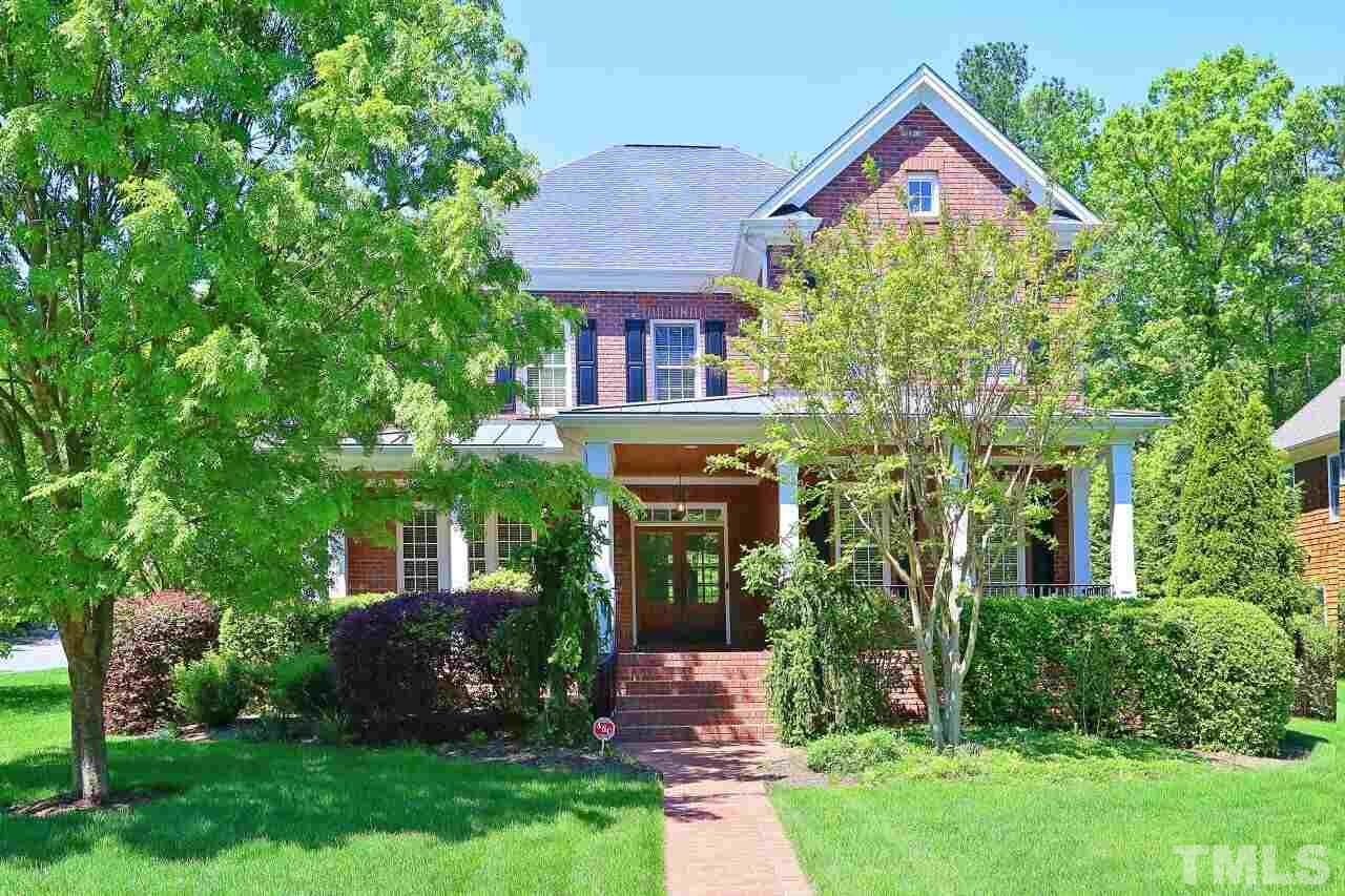 112 Cross Creek Drive, Chapel Hill, NC