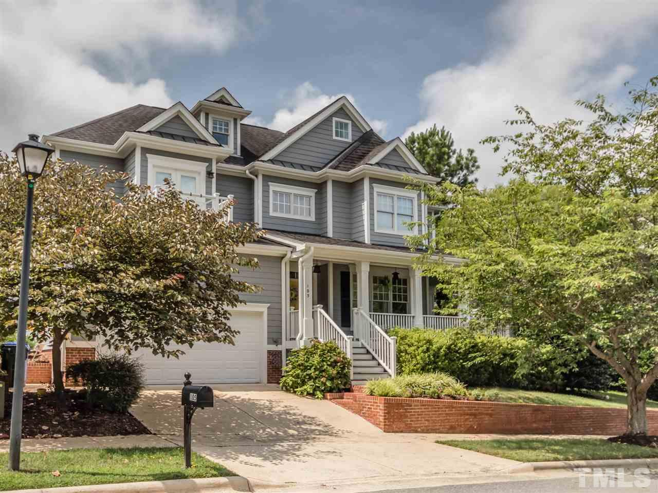 105 Maywood Way, Chapel Hill, NC