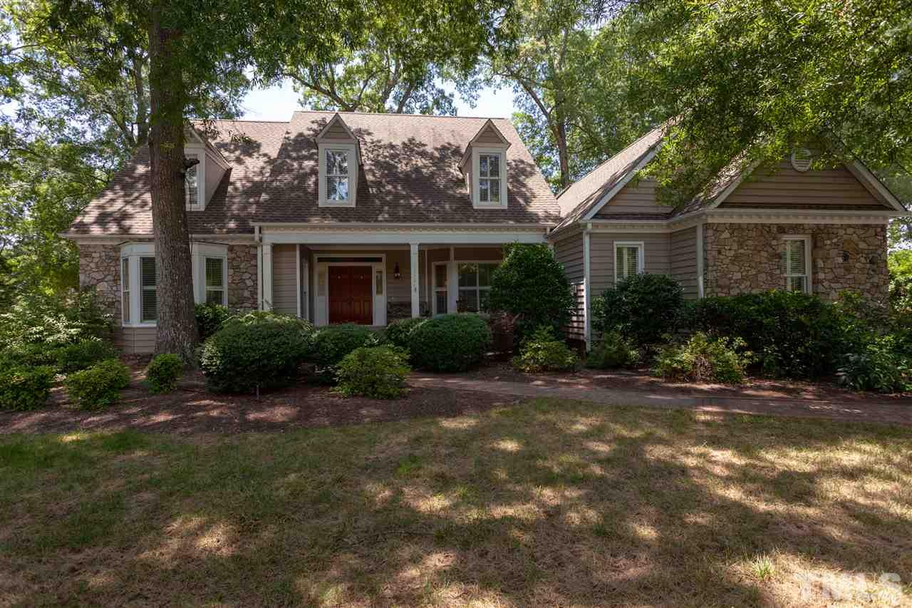 1126 Burning Tree Drive, Chapel Hill, NC
