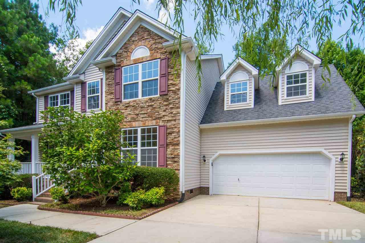 115 Worsham Drive, Chapel Hill, NC
