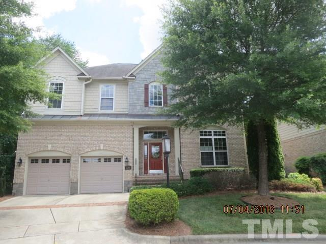 Property for sale at 2263 Clayette Court, Raleigh,  NC 27612