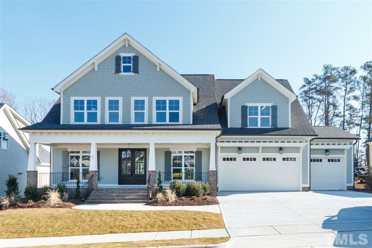 Briar Chapel Homes for Sale, Chapel Hill NC Residential Real Estate