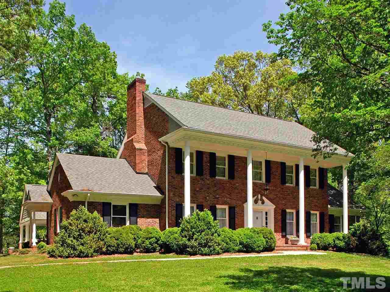 Property for sale at 136 Pine Cone Drive, Oxford,  NC 27565