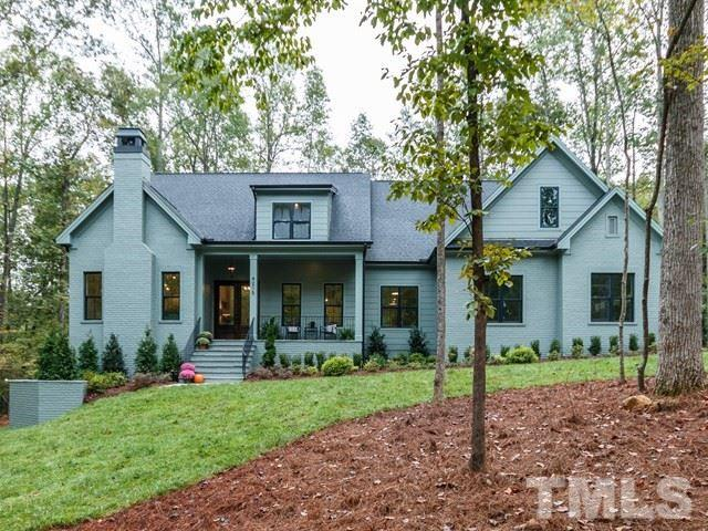 4215 Henderson Place, Pittsboro, NC