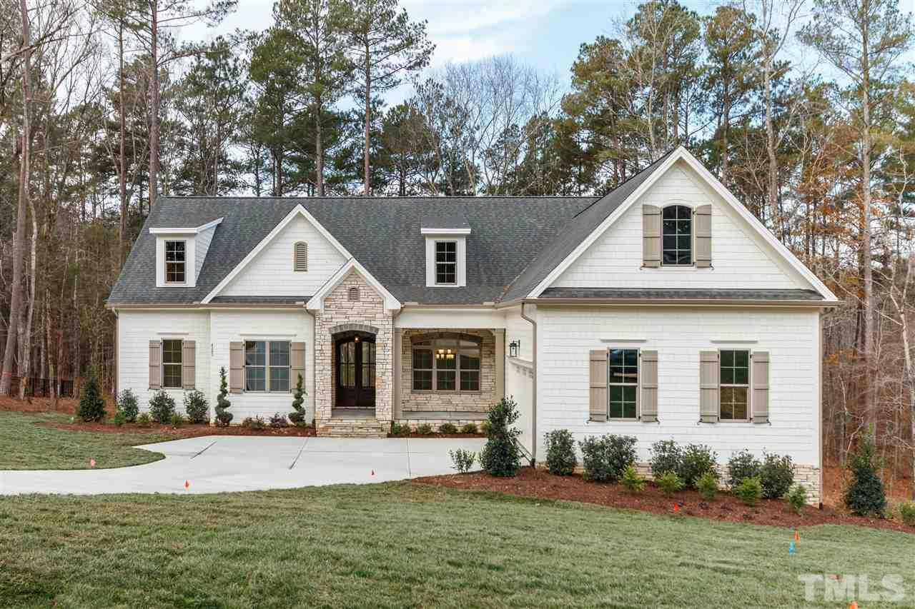 4245 Henderson Place, Pittsboro, NC