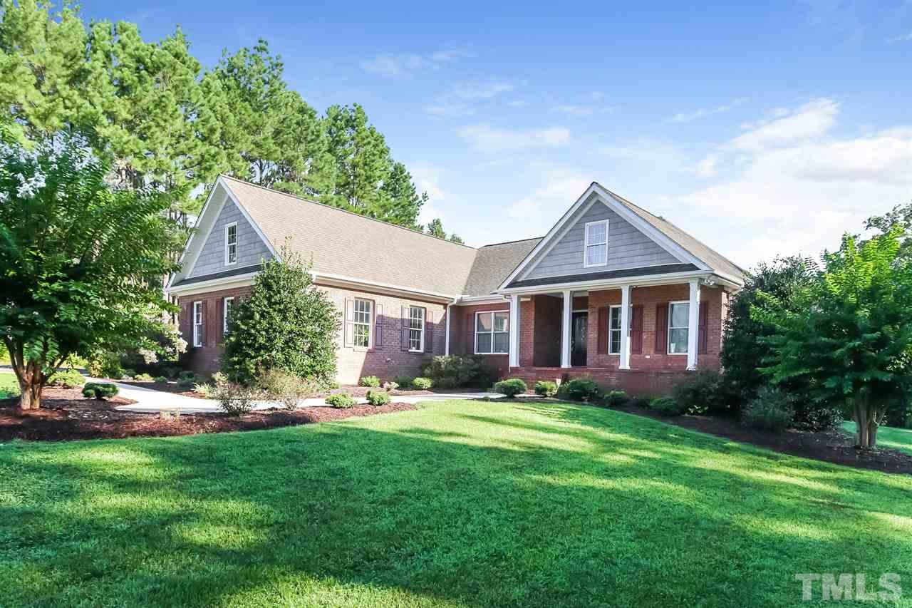 Property for sale at 1635 Tommie Daniel Road, Oxford,  NC 27565