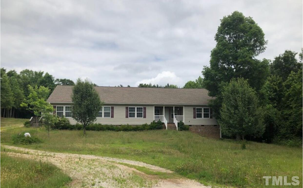 Property for sale at 163 Evans Road, Louisburg,  NC 27549