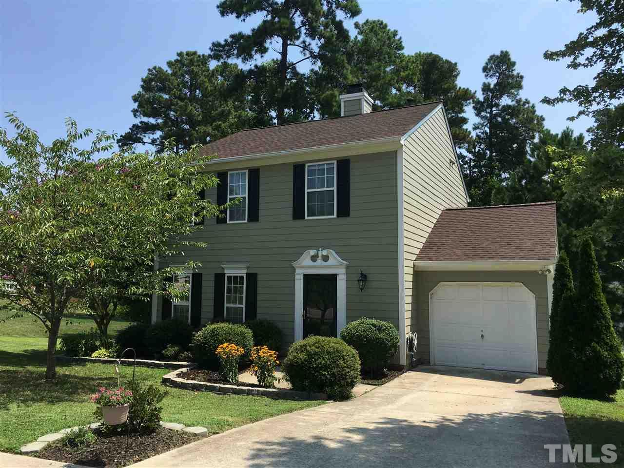 612 Spring Meadow Drive, Durham, NC