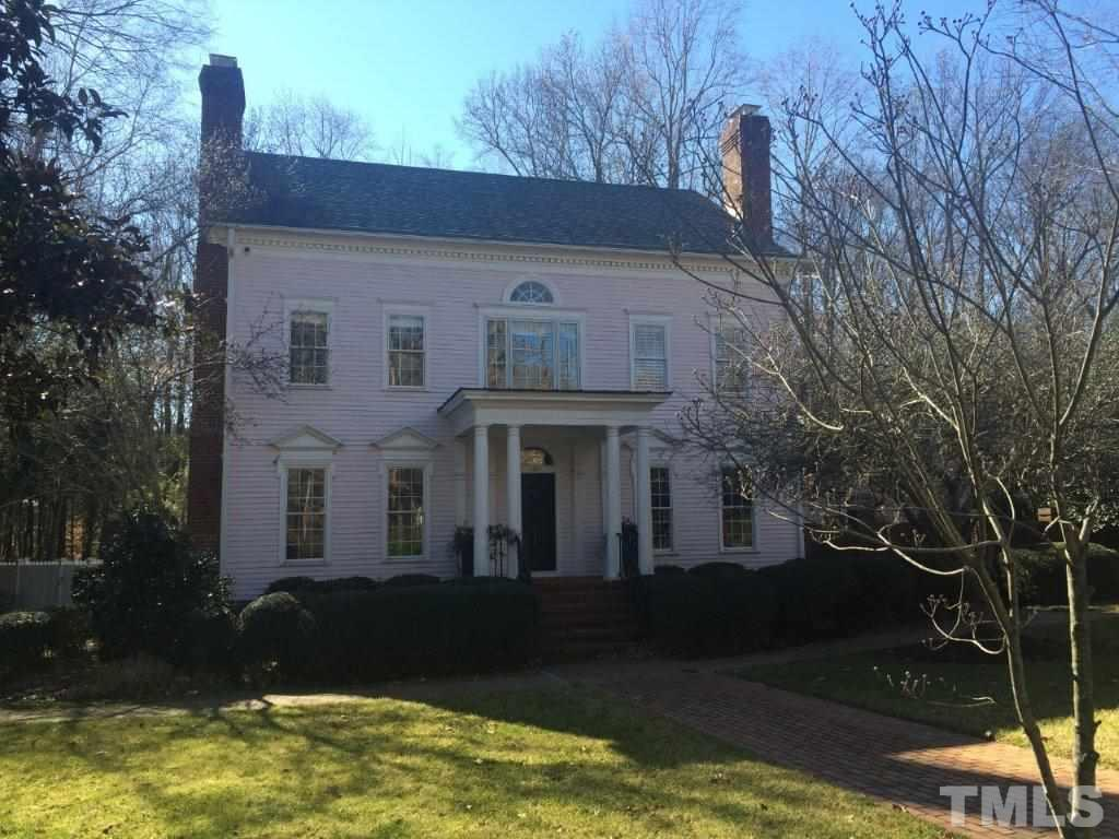 105 Lynwood Place, Chapel Hill, NC