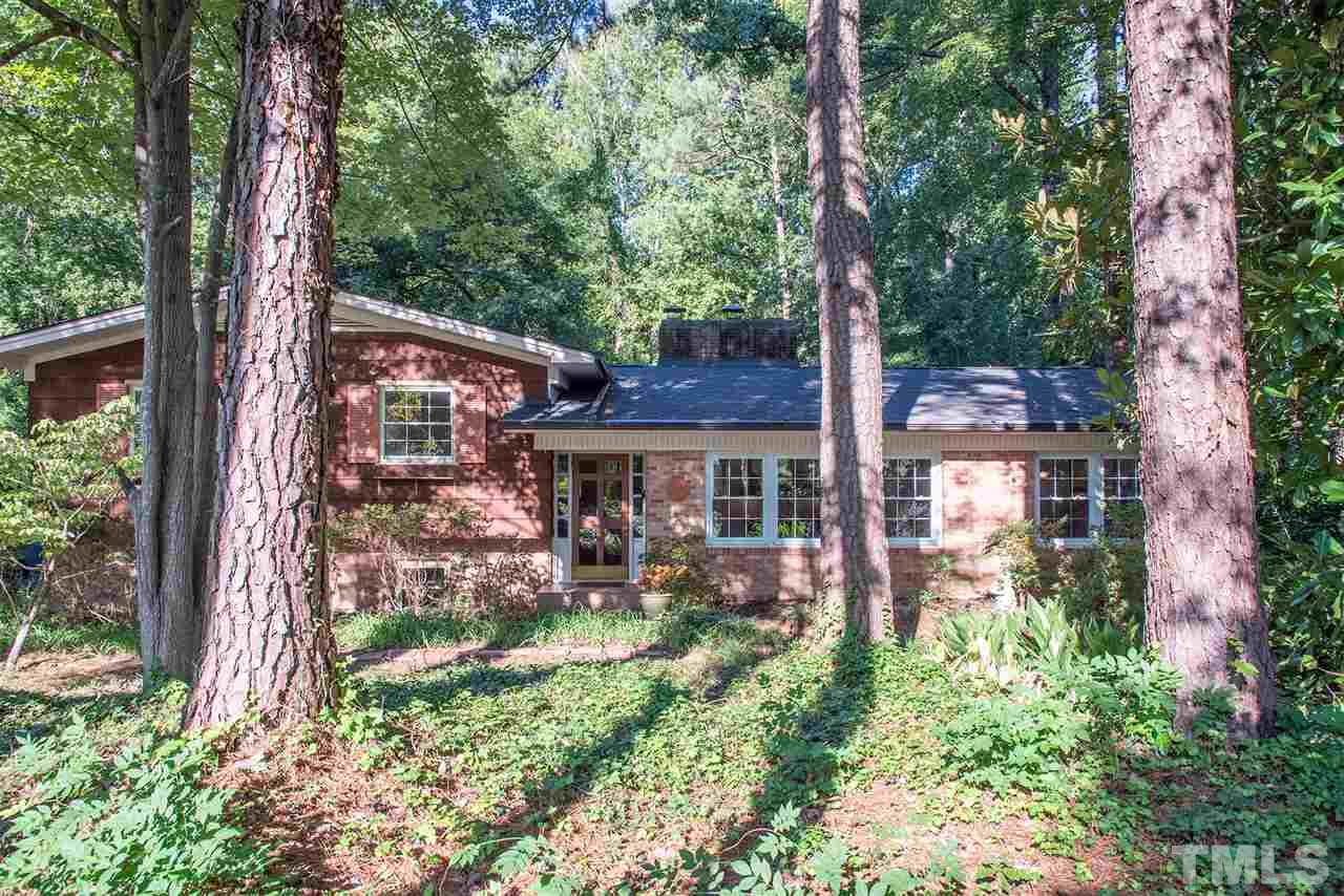 Hope Valley Farms Homes For Sale Durham Nc Real Estate
