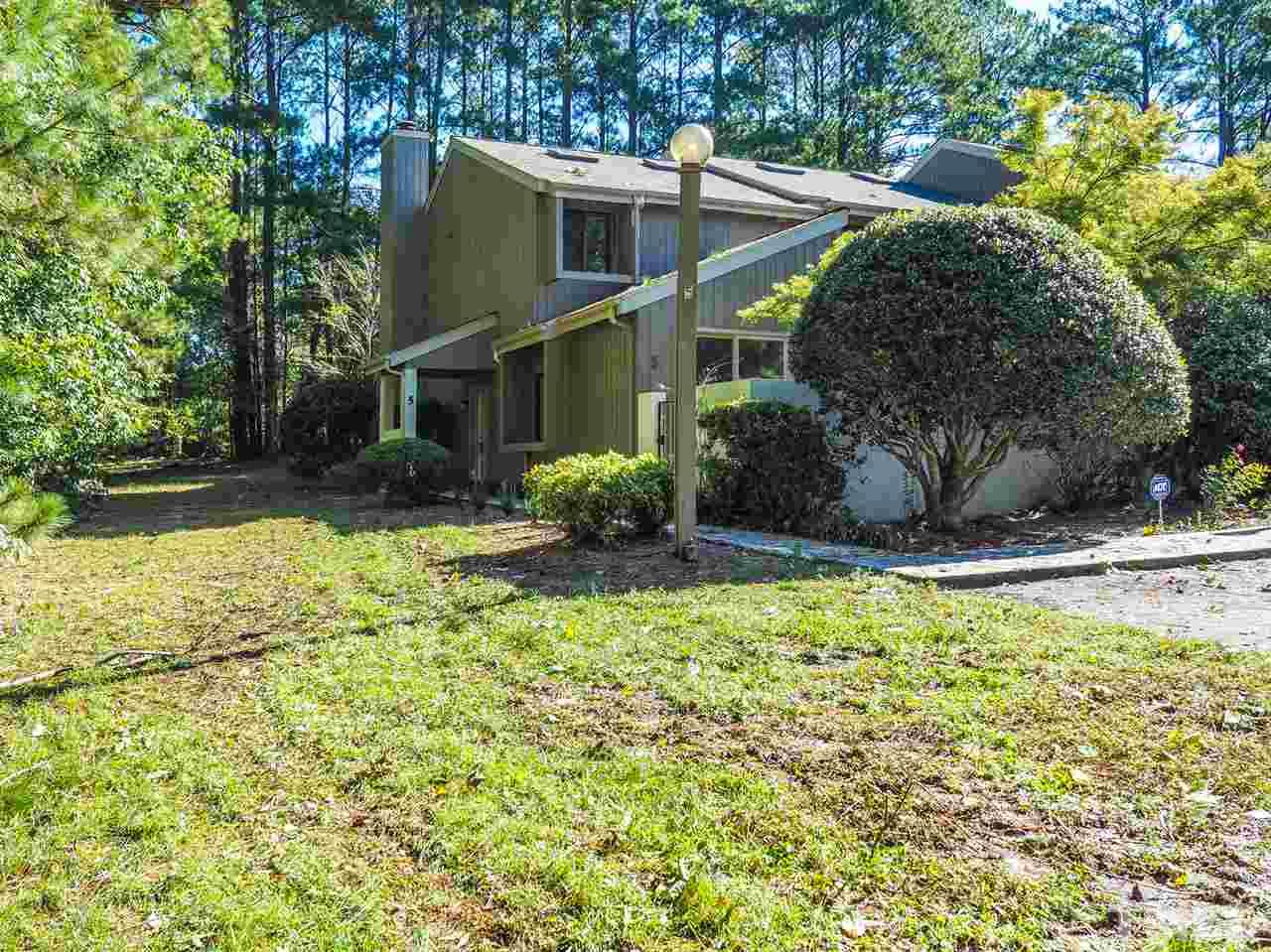 5 Waltham Place, Chapel Hill, NC