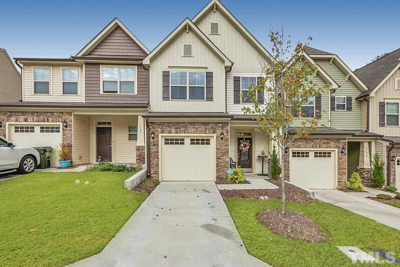 1151 Searstone Court, Durham, NC