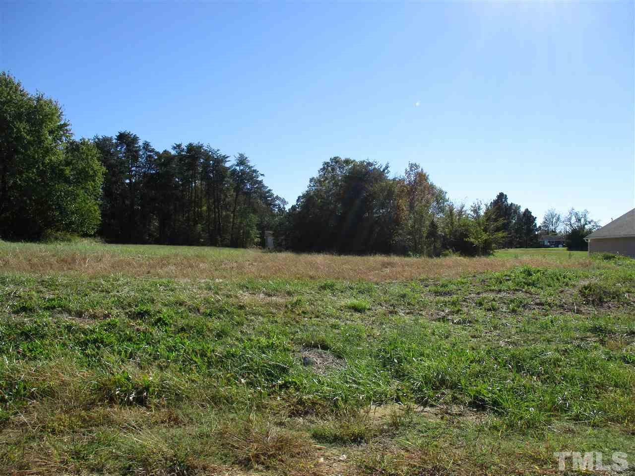 Photo of Lot 1 W Simpson Road, Green Level, NC 27217