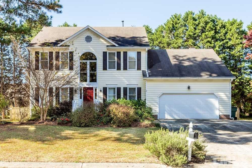 3505 Shady Creek Drive, Durham, NC