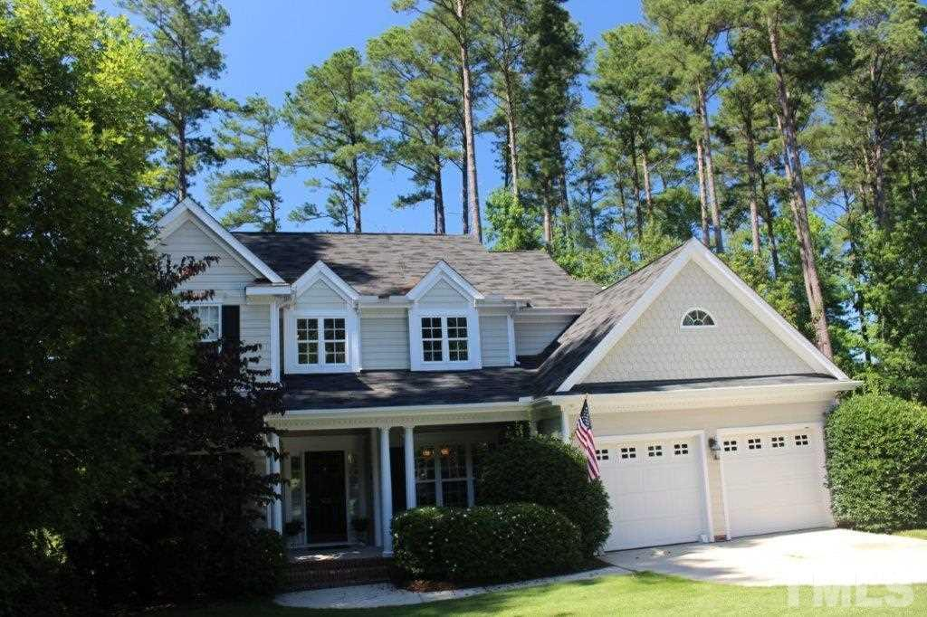 Holly Glen Homes For Sale In Holly Springs Nc
