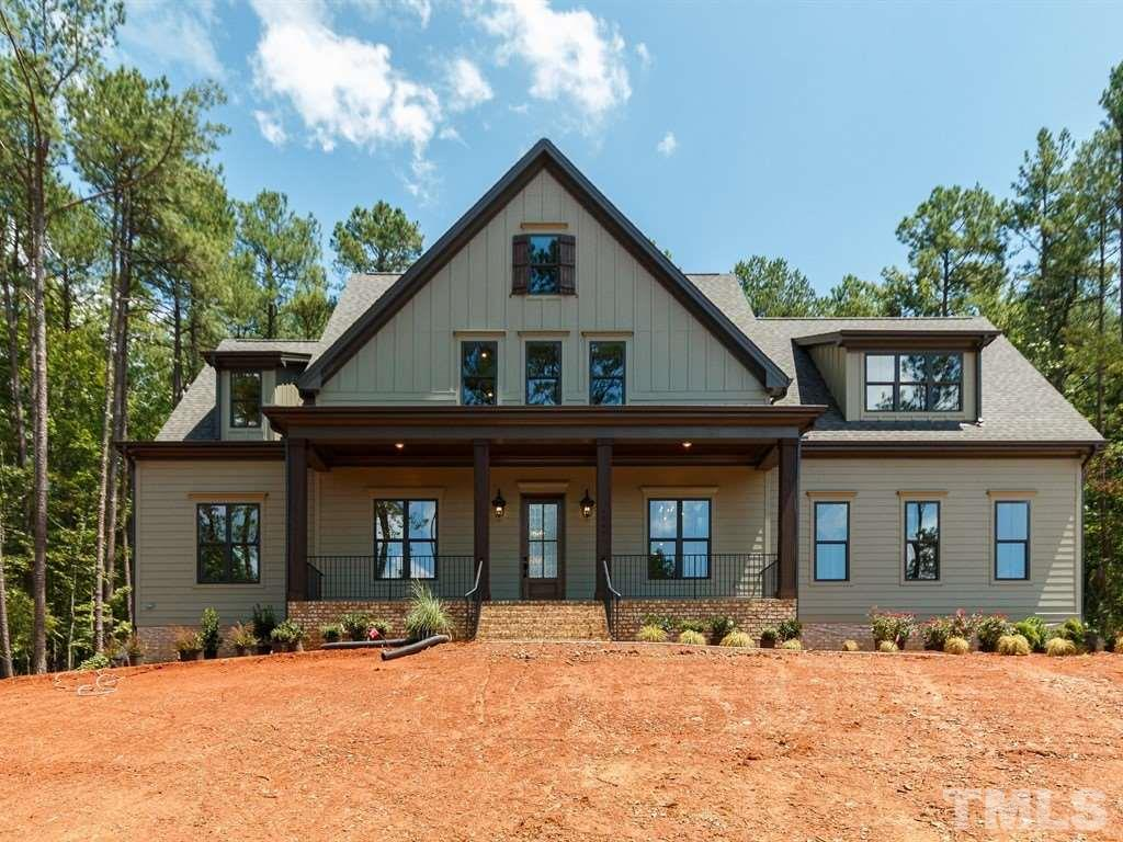 4242 Henderson Place, Pittsboro, NC