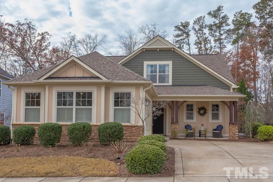 190 Serenity Hill Circle, Chapel Hill, NC