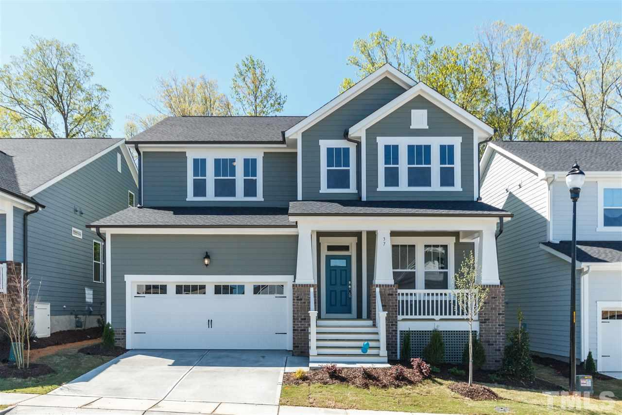 37 Bluffwood Avenue, Chapel Hill, NC