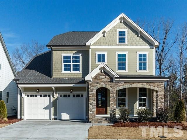 138 Logbridge Road, Chapel Hill, NC