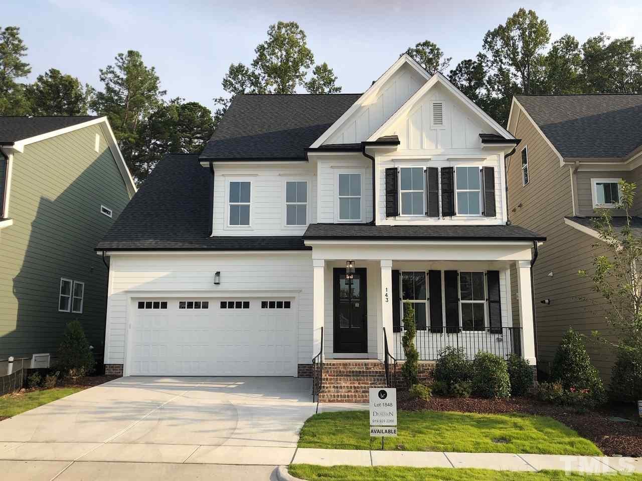 143 Bluffwood Avenue, Chapel Hill, NC