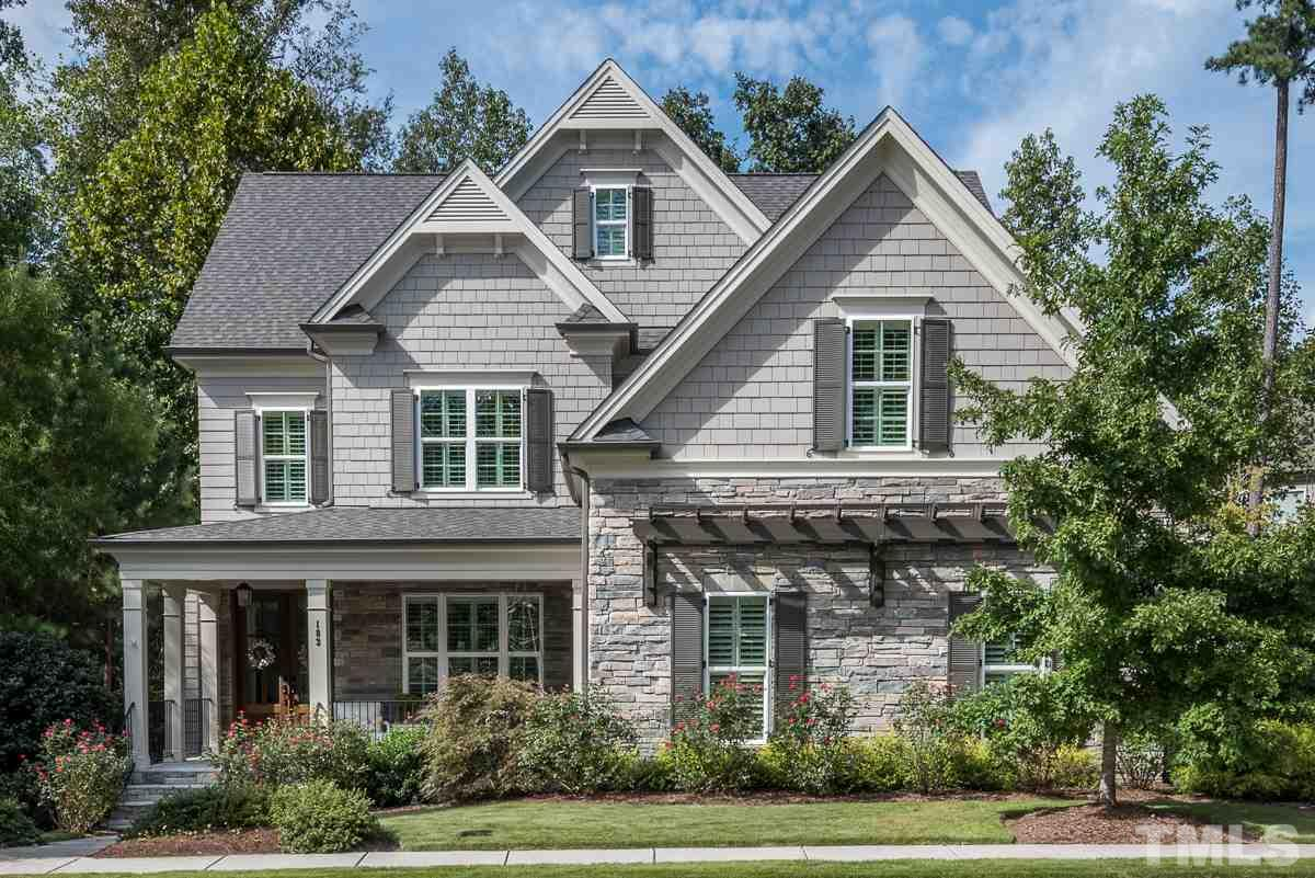 183 Bennett Mountain Trace, Chapel Hill, NC