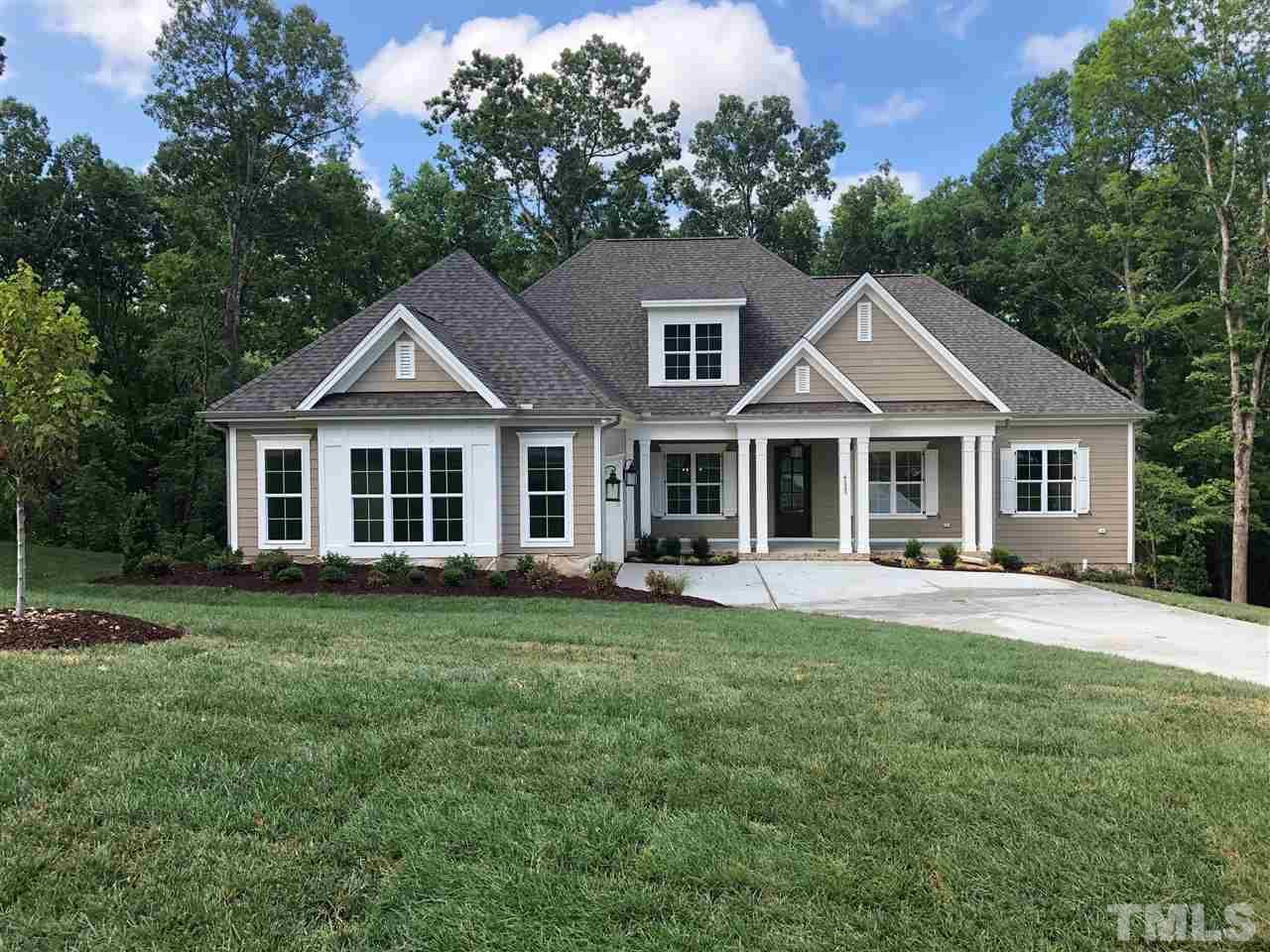 4233 Henderson Place, Pittsboro, NC