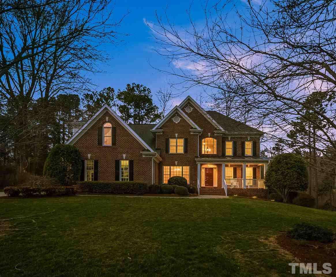 107 Turtleback Crossing Drive, Chapel Hill, NC