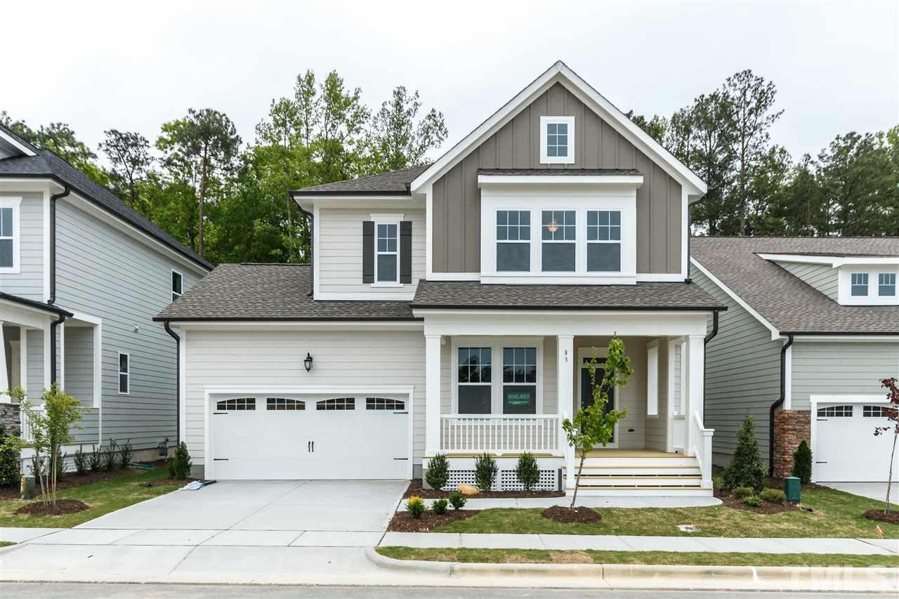 83 Bluffwood Avenue, Chapel Hill, NC