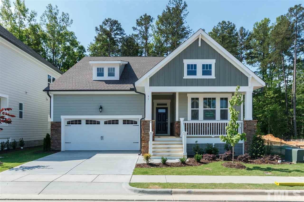 91 Bluffwood Avenue, Chapel Hill, NC