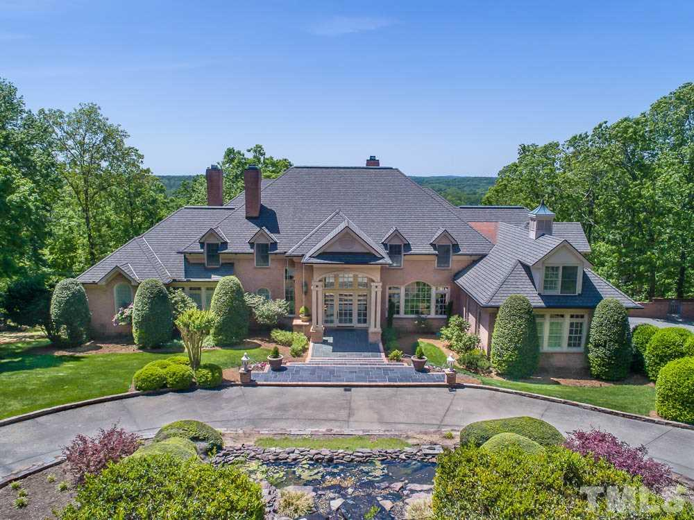 Governors Club Homes For Sale Chapel Hill Nc Real Estate