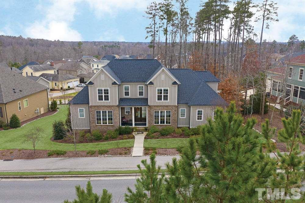 Briar Chapel Homes for Sale, Chapel Hill NC Residential Real