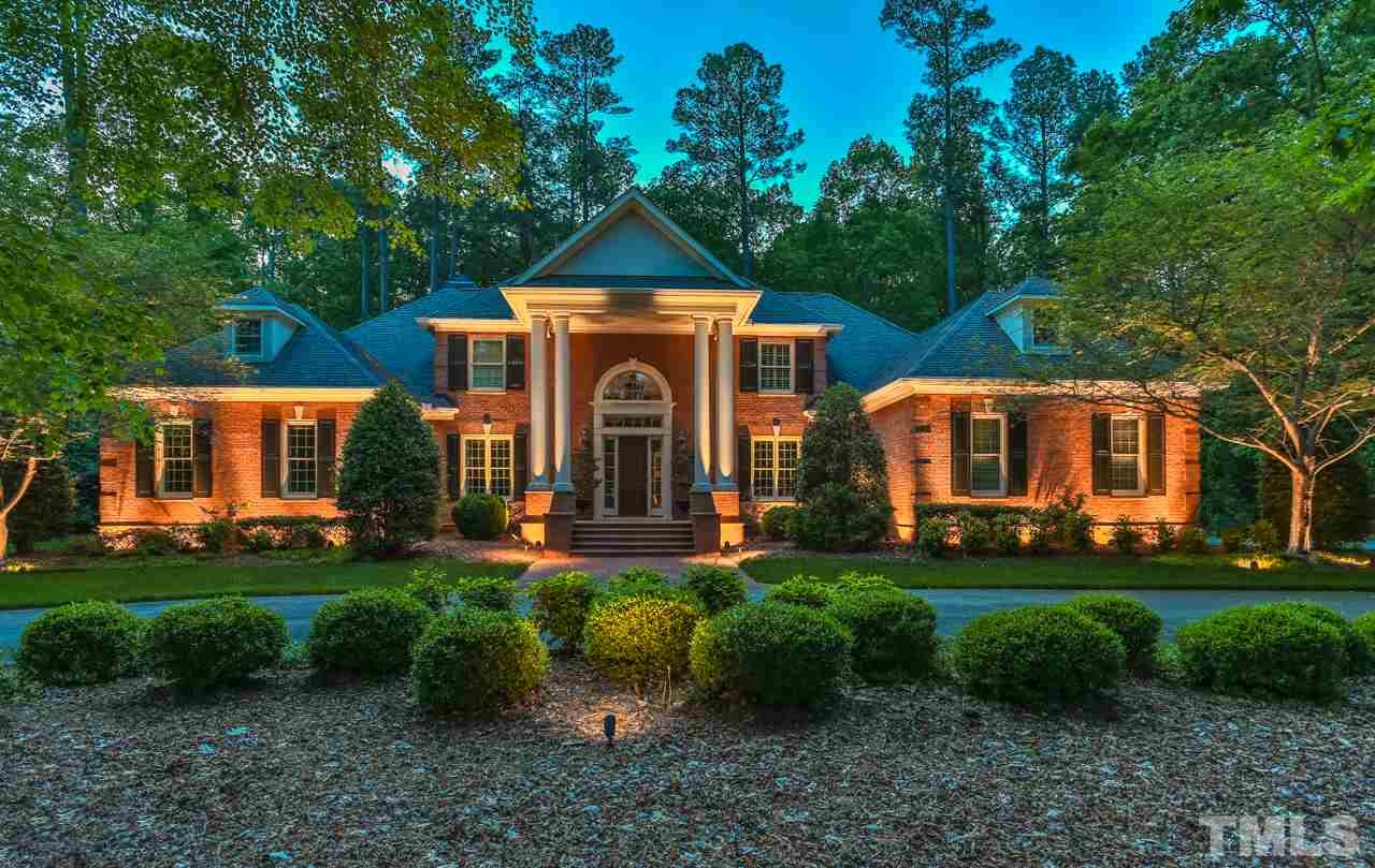 10136 Governors Drive, Chapel Hill, NC