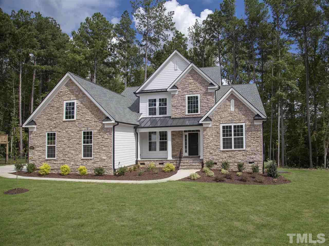 Hasentree | Homes For Sale in Raleigh NC on