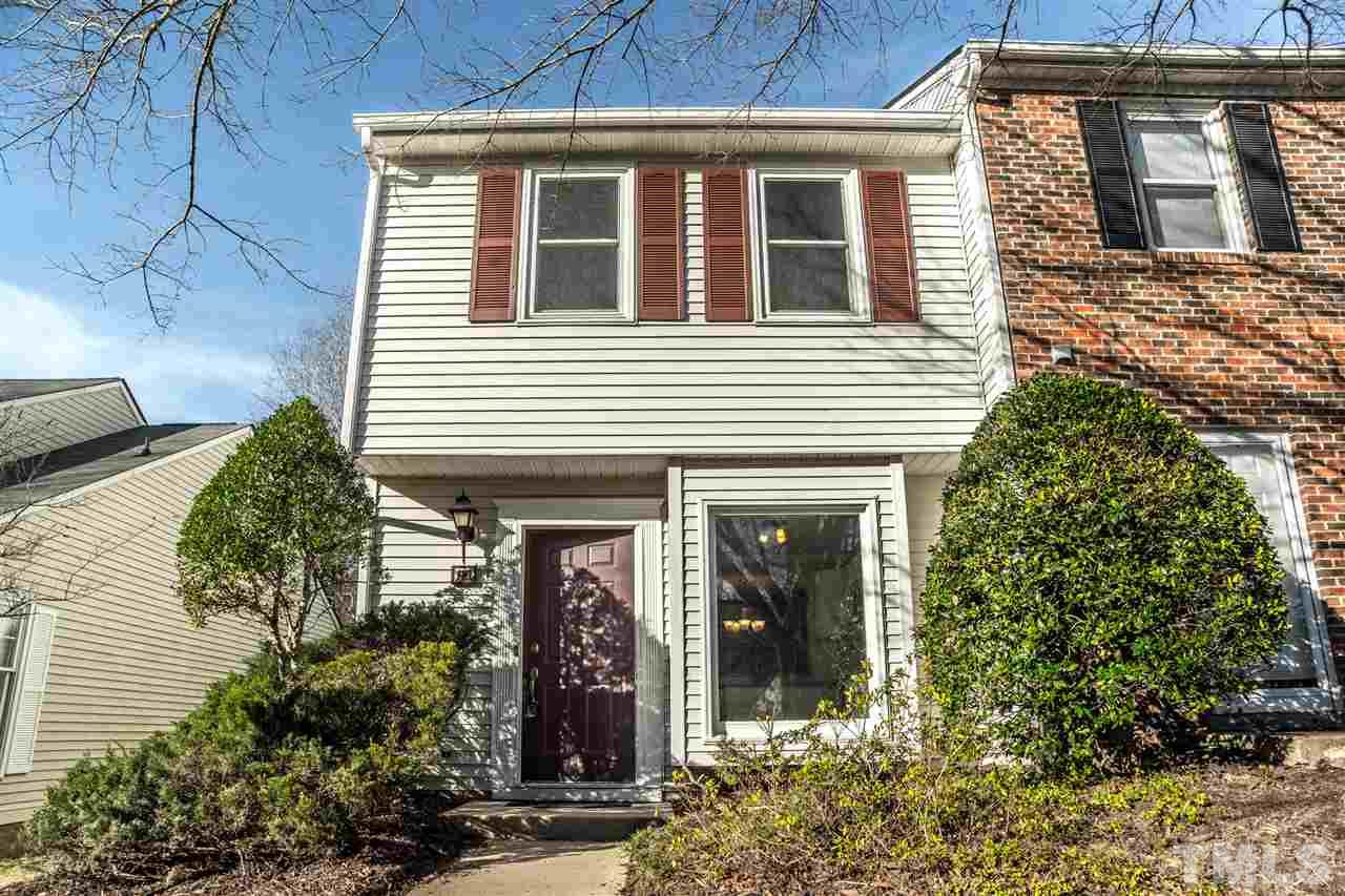 110 St Andrews Lane, Chapel Hill, NC