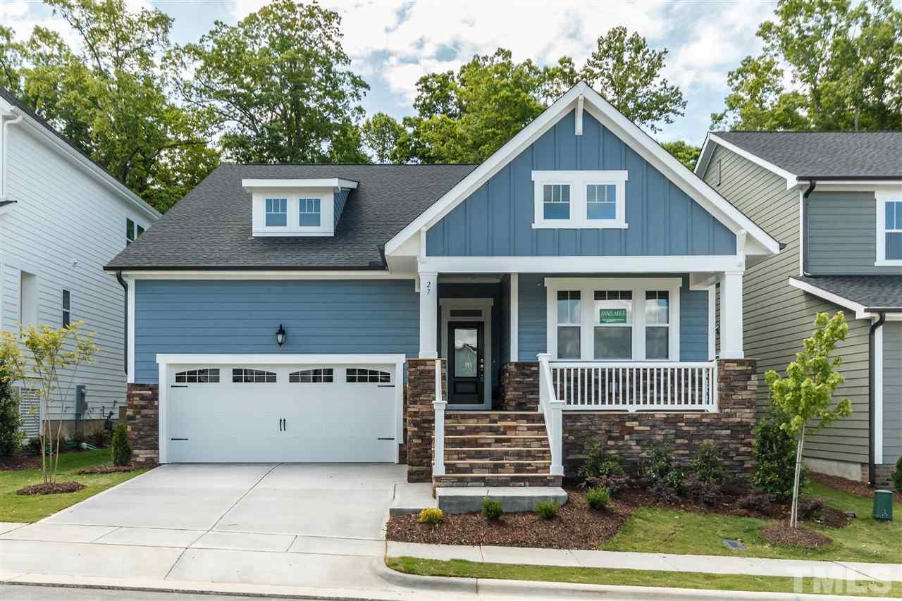 27 Bluffwood Avenue, Chapel Hill, NC
