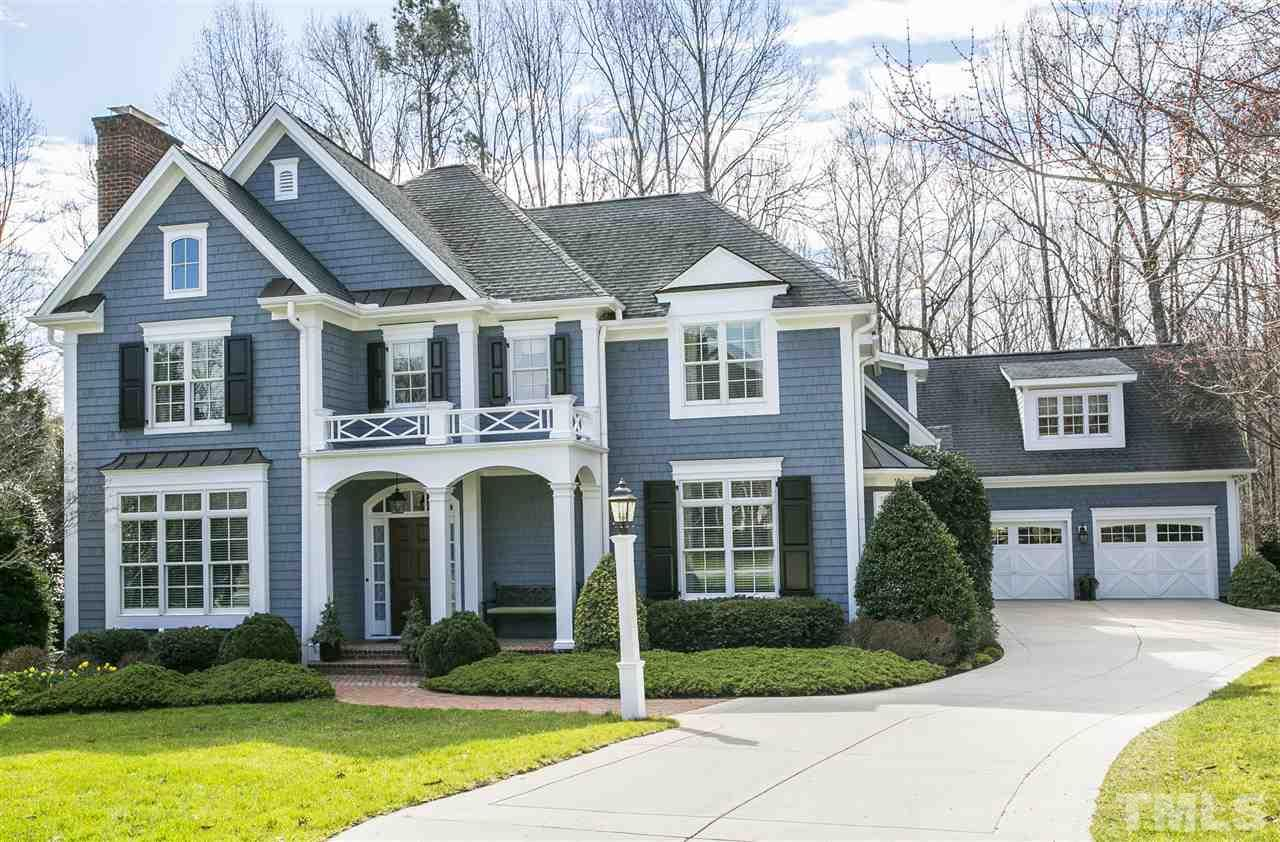 119 Cross Creek Drive, Chapel Hill, NC