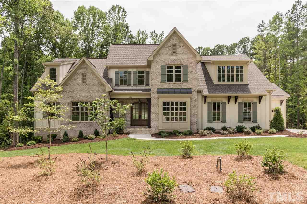 4225 Henderson Place, Pittsboro, NC