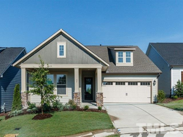 37 Coventry Lane, Chapel Hill, NC