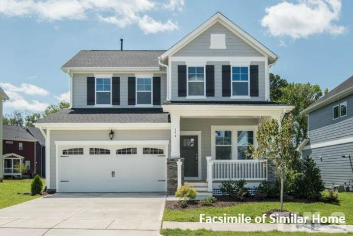 61 Crowfoot Court, Chapel Hill, NC
