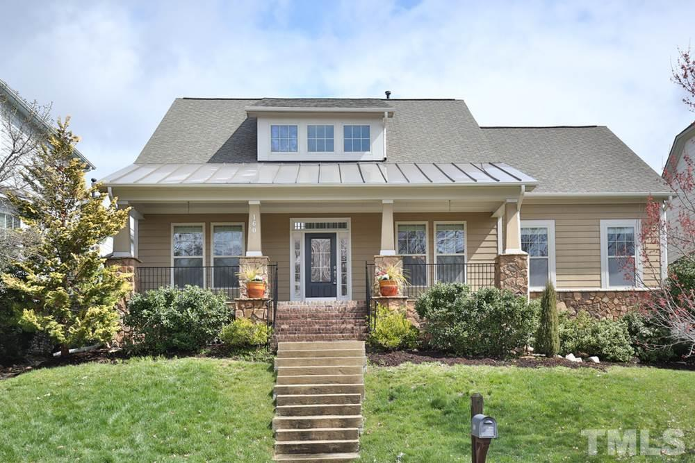 160 Hill Creek Boulevard, Chapel Hill, NC