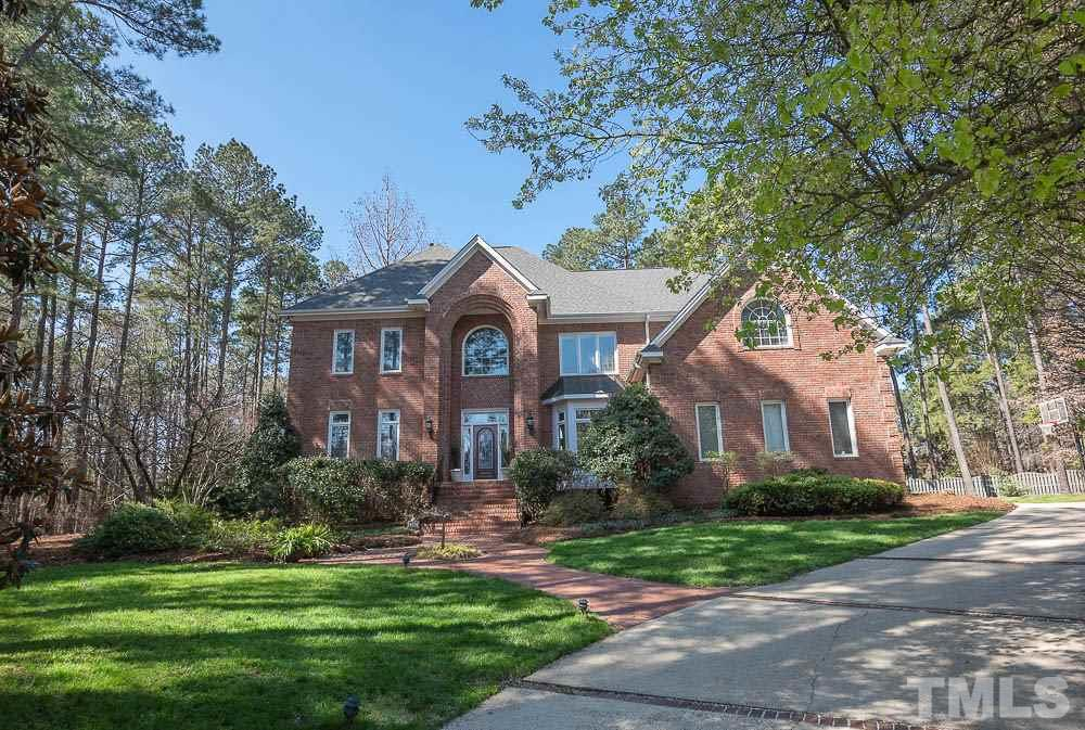 104 Crowther Court, Chapel Hill, NC